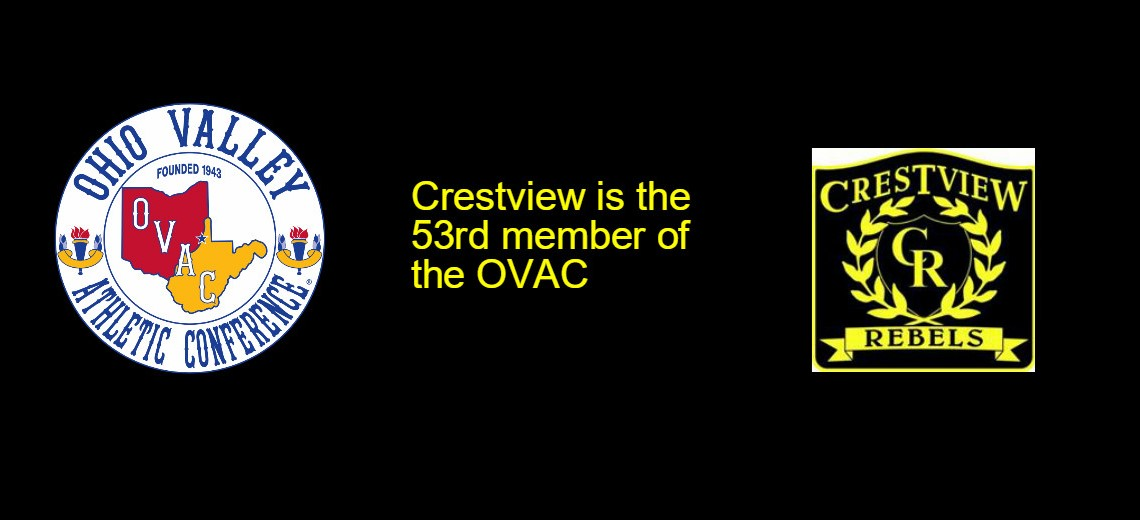 Crestview is the 53rd member of the OVAC