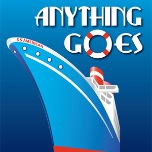 CHS presents ANYTHING GOES
