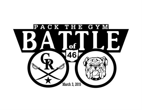 PACK THE GYM!