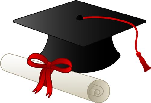 May 24 Commencement 2:00 p.m
